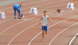 Baku evropská kvalifikace pro olympiadu v Číně