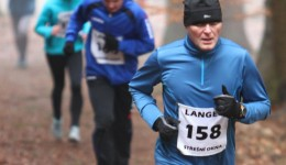 Běh na Andrlák 2015 (42. ročník)
