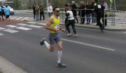 Radek Hübl 7. na MČR v 1/2 maratonu!