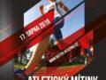 Atletický mítink RIETER 2019