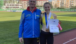 Tereza Šedová mistryní České republiky v běhu na 10 000 m